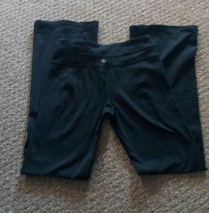 Lululemon athletica black pants